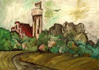 Jasmund17_Schloss Ranzow
