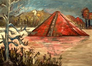 Lausitz34_Branitz-Puecklers Pyramide