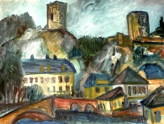 Luxemburg2-Esch-sur-Sure
