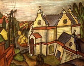Maehren5_Mikulov-Synagoge