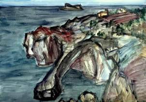 Malta17_Blick auf Fifla