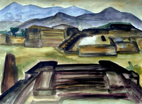 Mexico19-Monte Alban