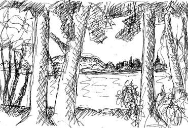 MittelSk10 Caputh Am Templiner See