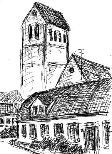 MittelSk18 Ziesar Klosterkirche