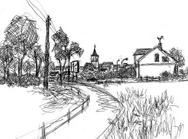 MittelSk19 Beelitz Blick auf die Stadt