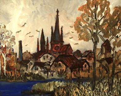 Mittelmark22_Blick auf Werder
