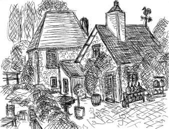 Normandie13-Moulin Foulon
