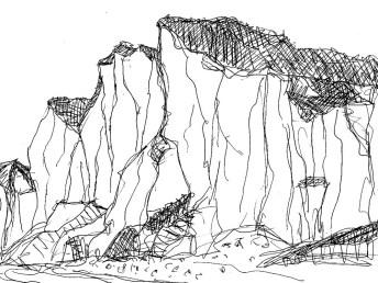 Normandie18-Steilkueste bei Yport2