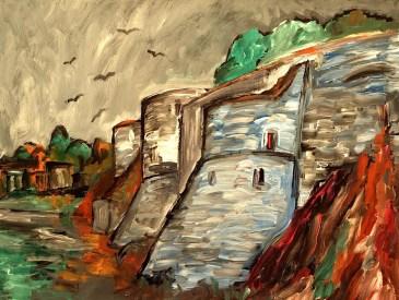 Normandie19_Burg Falaise