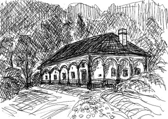 OderSk20 Freienwalde Teepavillon