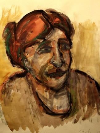 PORT18_Frau Kupfer
