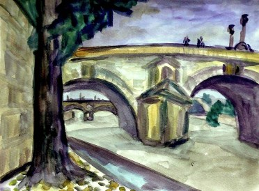 Paris1-Pont Neuf