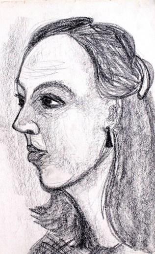 Portrait Angelika
