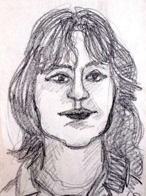 Portrait Charlotte