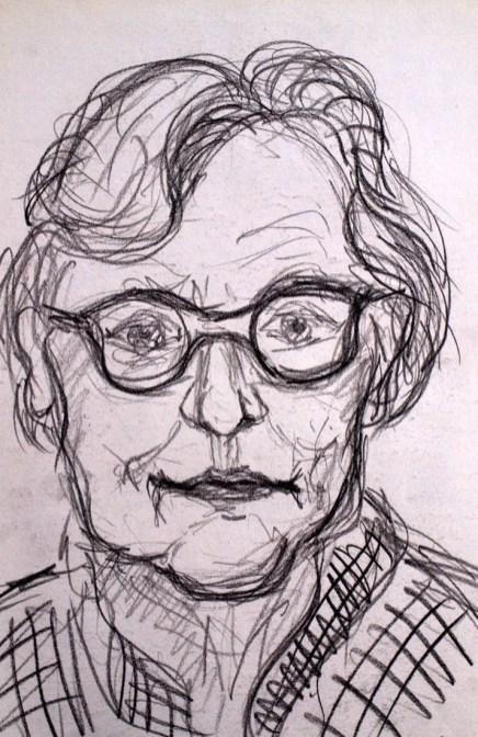 Portrait Frau Weidehaas