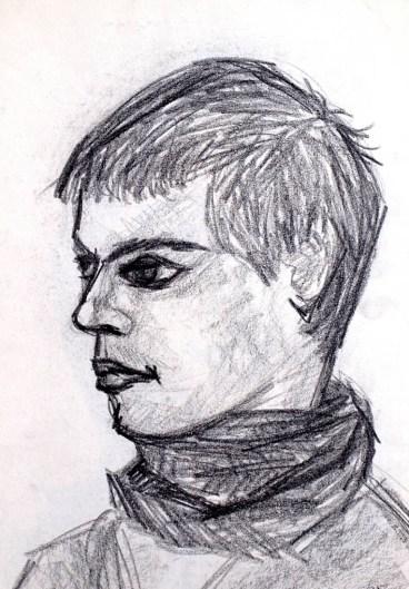 Portrait Hagen