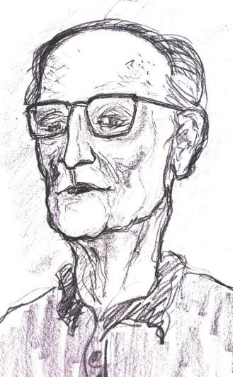 Portrait Herr Huelpenbecker