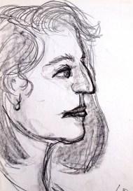 Portrait Jelena