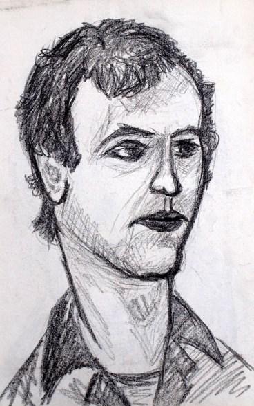 Portrait Micha