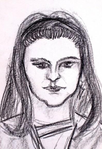 Portrait Ulrike