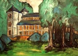 Preussen25_Schloss Tegel