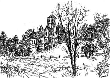 RuppinSk10 Wuthenow-Dorfkirche