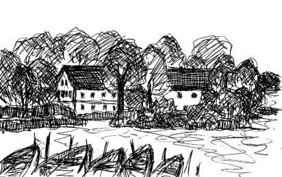 RuppinSk18 Lindow-Klosterinsel