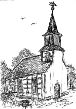 RuppinSk2 Braunsberg Kirche