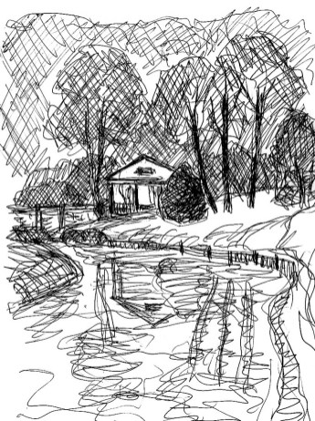 SpreeSk2 Steinhoefel-Schlosspark