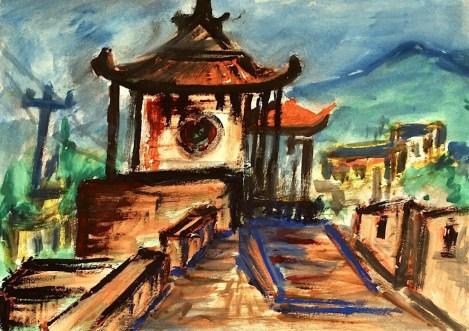 Taiwan18-Feng Chuan-Suedtor