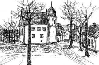 TeltowSk18 Koenigs Wusterhausen-Schlosspark