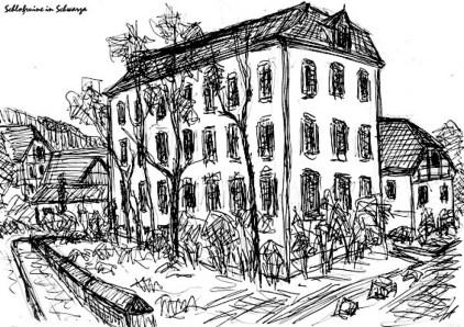 ThrSk17-Schloss Schwarza