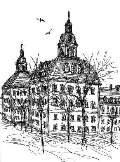 ThrSk40 Gotha Friedensstein
