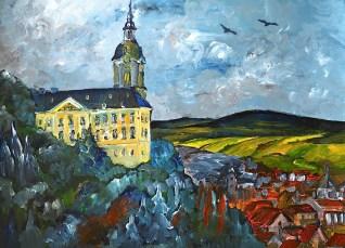 Thueringen9-Heidecksburg Rudolstadt
