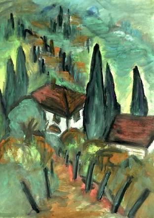 Toscana18-In der Garfagnana