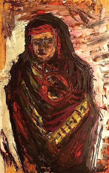 Tunesien24-Beduinenfrau