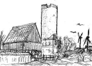 UckerSk7 Vierraden-Runder Turm