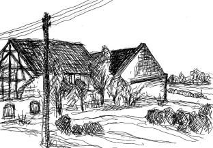 UckerSk9 Friedrichsfelde Bauernhof
