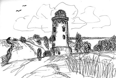 Wittow33-Peilturm am Kap Arkona