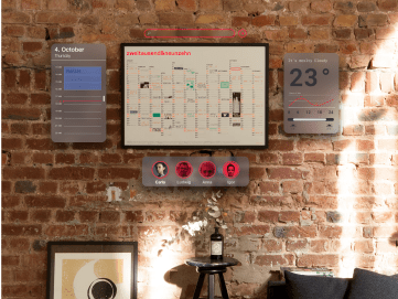 AR Calendar Extension