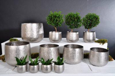Firma Spiller - Serie Melano argento