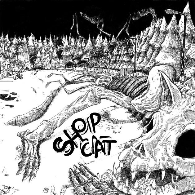 Shop Cat Cover