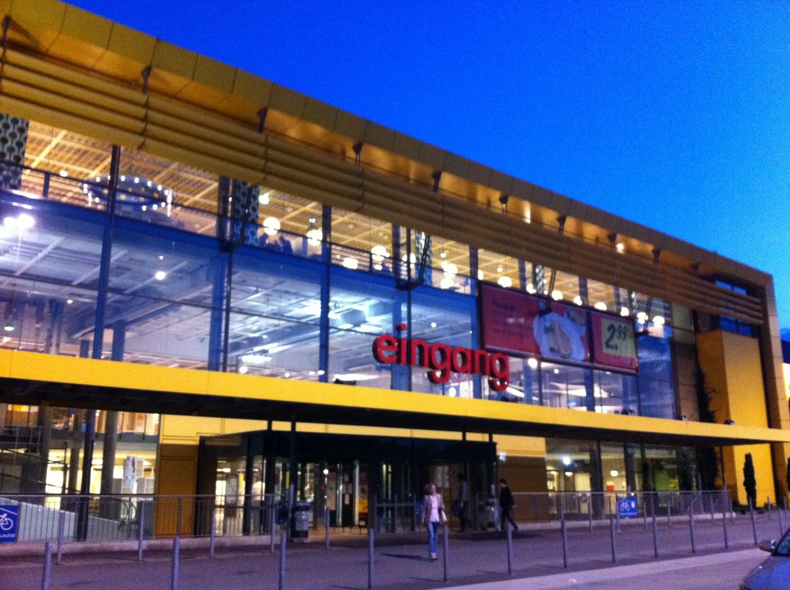 Ikea Kuchen Offnungszeiten Ikea Ottobrunn Ikea Brunnthal