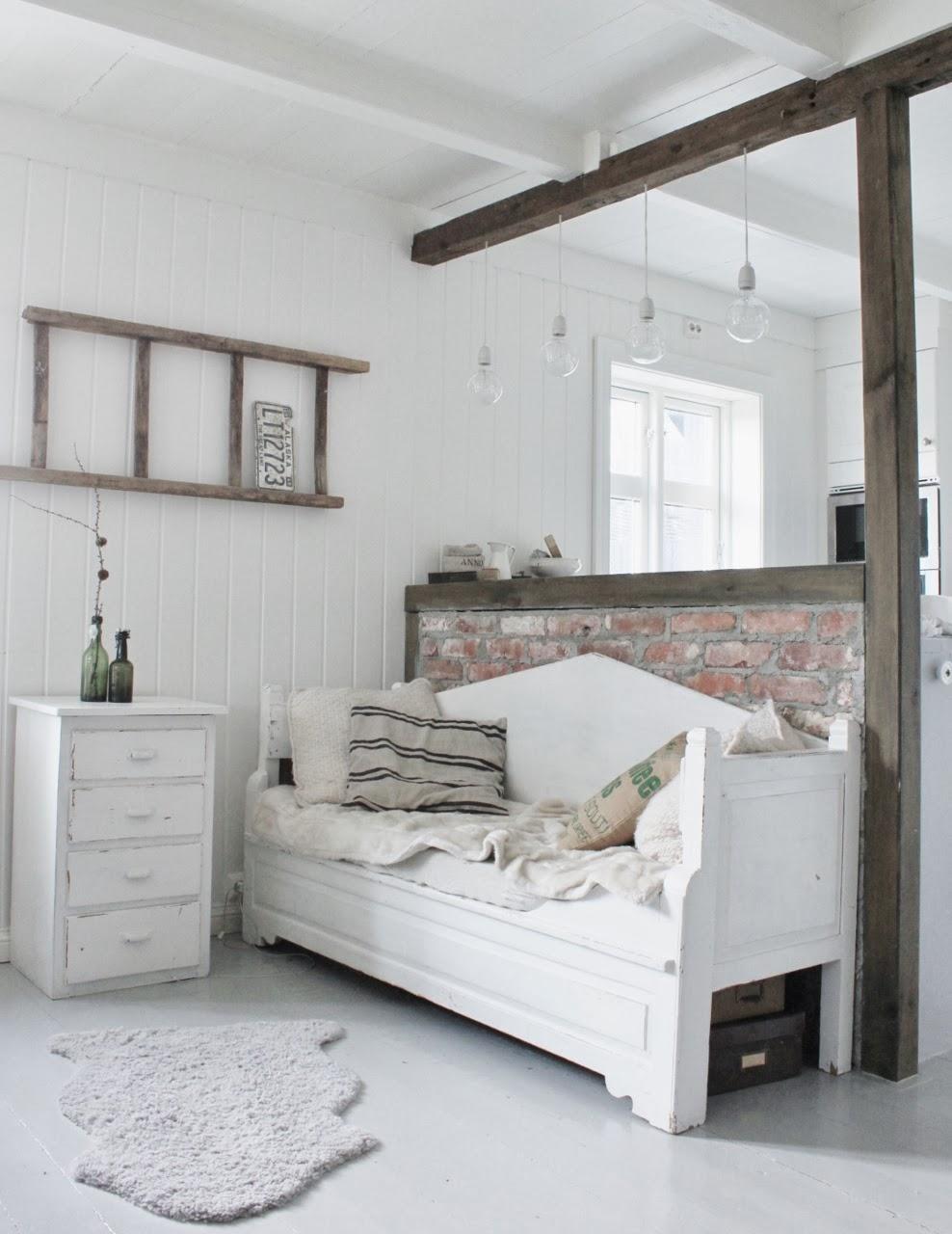 Moderne woonkamer voorbeelden en inspiratie  TGWONEN