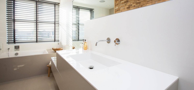 Welk formaat tegels in het toilet  THOMAS GASPERSZ