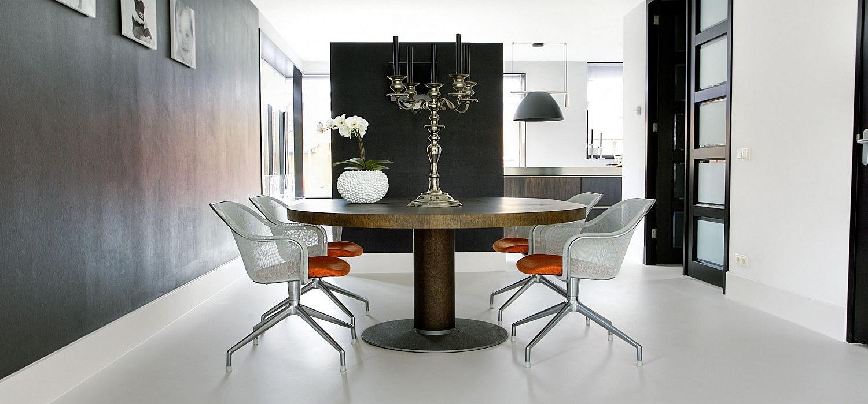 Welke kleur vloer bij licht eiken meubels  THOMAS GASPERSZ