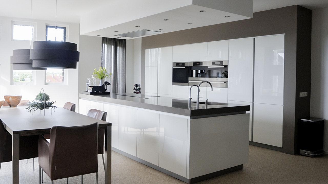 Keuken tegels of niet  TGWONEN