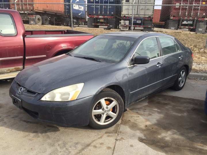 Police Impound Auction >> Great Plains Realty Auction Co City Of Omaha Police