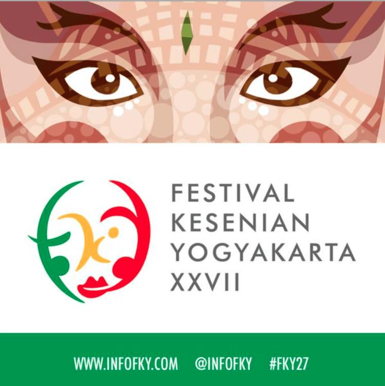 Festival Kesenian Yogyakarta XXVII