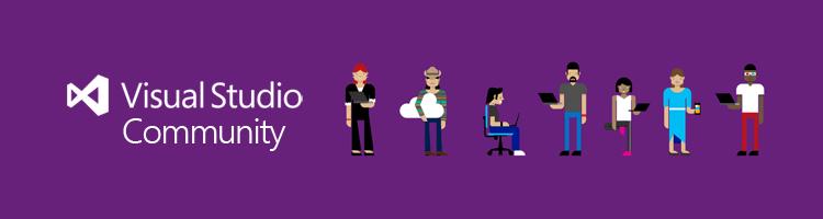 SharePoint Development with Visual Studio Community 2015